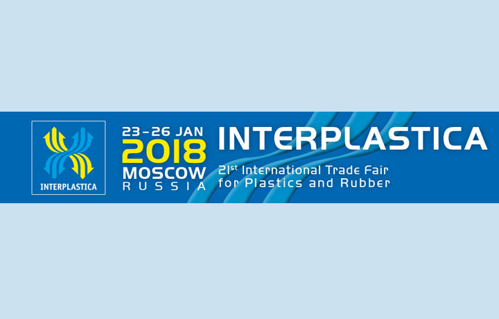 Interplastica Mosca 2018